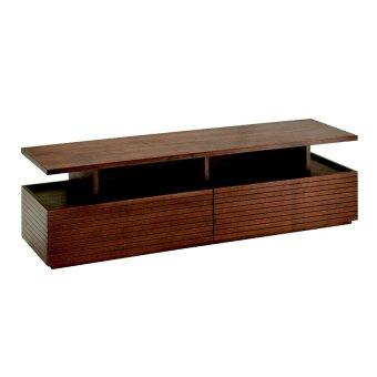 Strip/EC TV Cabinet (Brown)