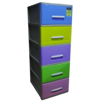 Summit Multi Purpose Drawer 5 Layer