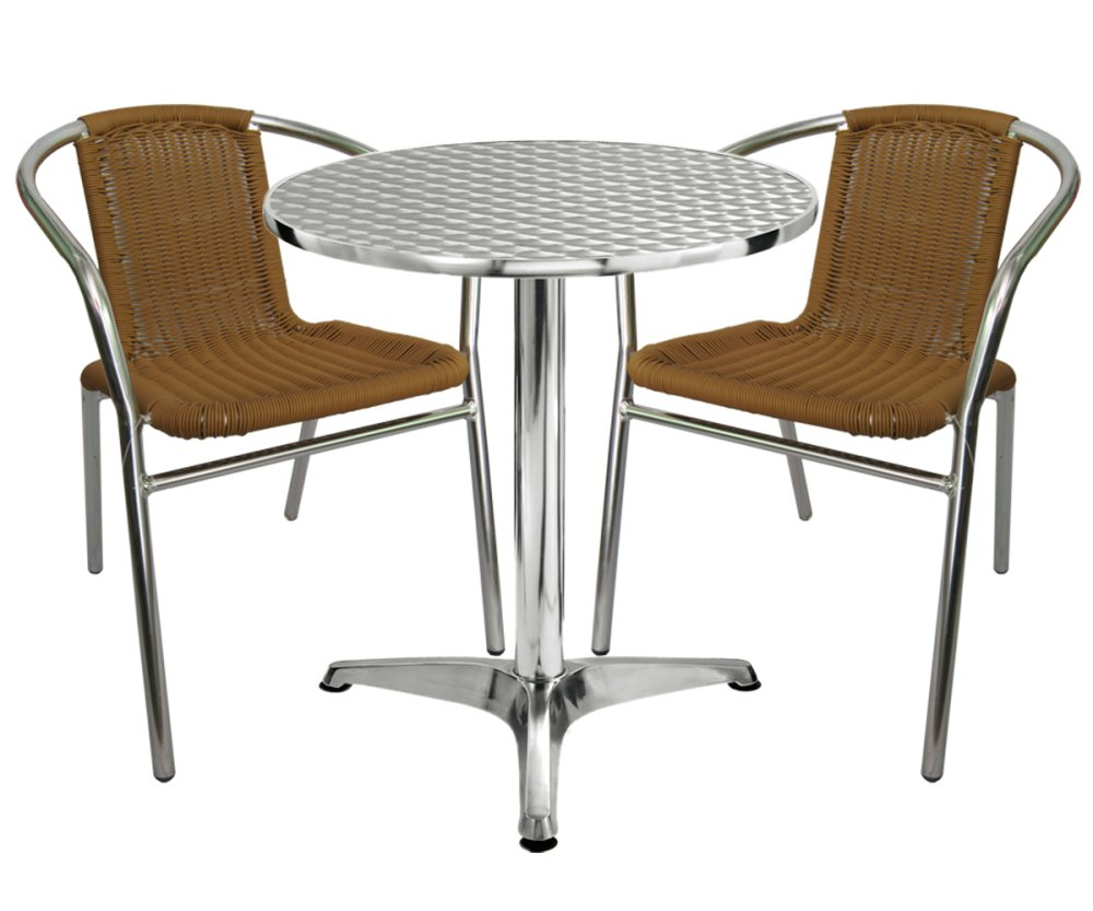 Philippines Sumo ATRAWCBEI Stainless Steel Top Aluminum - Commercial grade stainless steel table