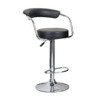 Sumo BC-31BLK Designer Bar Stool Furniture (Black)