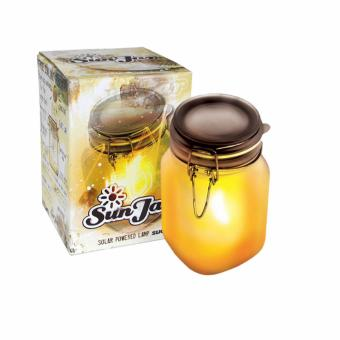 SunJar Solar Powered Lights