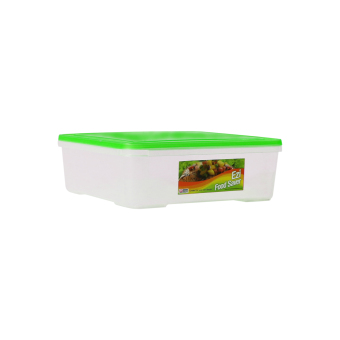 Sunnyware 724 Large Food Keeper Set of 6 (Green) - picture 2