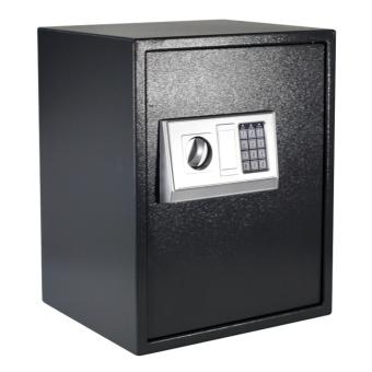 SW-4050E Safe Electronic Digital Safety Vault (D.Grey) - 2