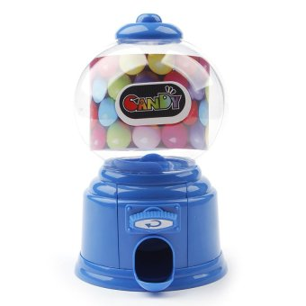 Sweet Candy Machine (Blue) Price Philippines