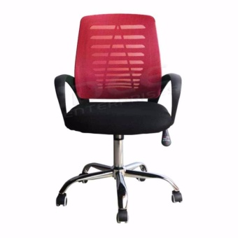 Tailee OFC-200 Ergonomic Tilting Mesh Backrest Computer/Office Chair