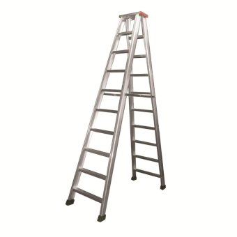 Tailee XG-101A10 Doulble Side A Ladder
