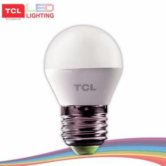 TCL 3W Daylight EcoSeries Bulb Set of 3 with FREE 2 Bulb - 2