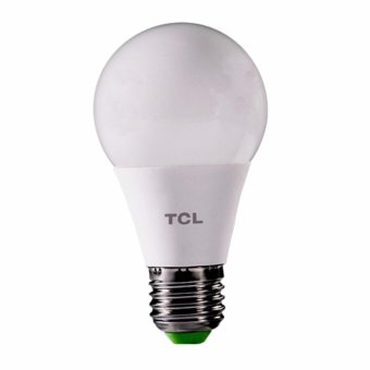 TCL 7W Daylight EcoSeries Bulb Set of 3 with FREE 2 Bulb - 2