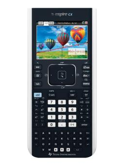 Texas Instruments TI-Nspire CX Graphing Calculator- FrustrationFree Packaging Price Philippines