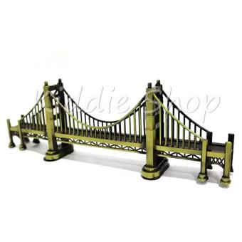 THE AMERICA GOLDEN GATE BRIDGE (VINTAGE BRONZE) Price Philippines