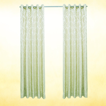 The Curtain Shop Josephine Collection Grommet Curtain (Beige)Single Panel Price Philippines