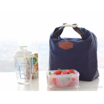 Thermal Cooler bag for lunchboxes