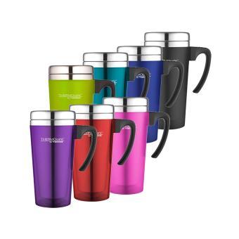 Thermocafe DFR1000 Mug (Pink) - 4