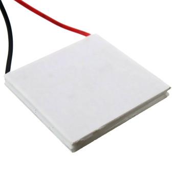 Thermoelectric Power Generator Peltier Module TEG 40*40mm High Temperature 150? - 3