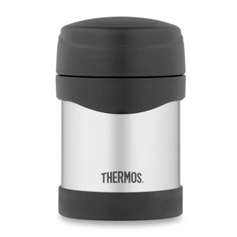 Thermos 2330P.3L Food Jar (Silver)