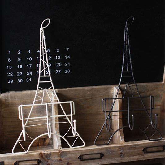 Three hook Eiffel Tower adhesive hook Philippines