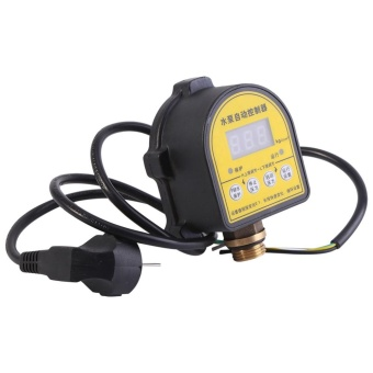 TMISHION 220V Household Automatic Digital Water Pump PressureController Intelligent ON/OFF Switch - intl - 2