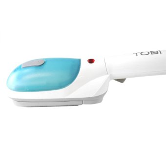 Tobi Travel Steamer (Blue) - picture 2