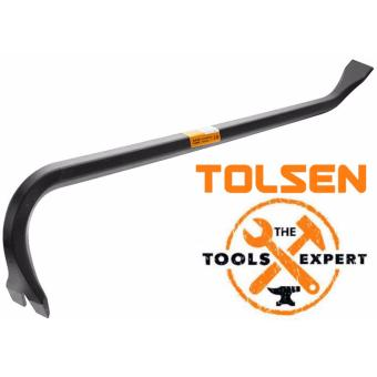 Tolsen Crow Bar / Wrecking Bar (600*16mm)