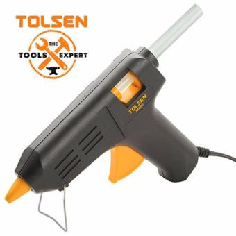 TOLSEN Glue Gun 60W with FREE 2pcs Glue Sticker included