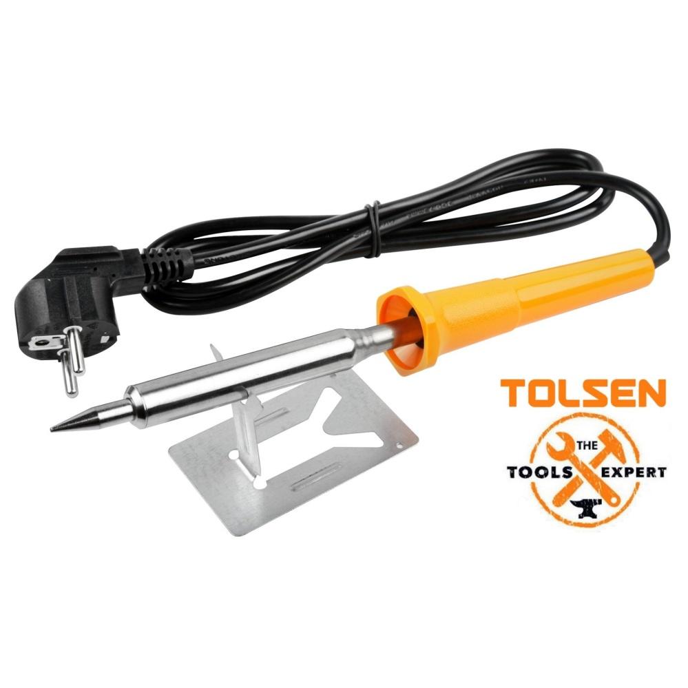 Tolsen Industrial Grade Soldering Iron (60W)