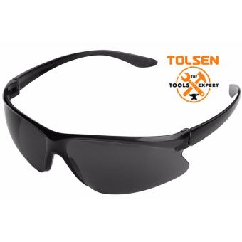 TOLSEN Poly Carbonate Safety Goggle