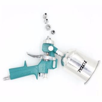 TOTAL Air Spray Gun 400cc