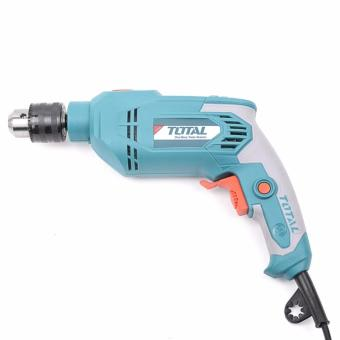 TOTAL Impact Drill 650W Heavy Duty (Blue Green) Price Philippines