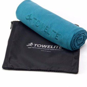 Towelite Bath Towel -Teal