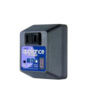 Tronix Appliance Timer - Digital timer for Appliances/Devices - 3
