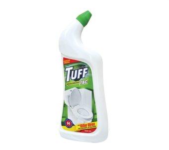 Tuff Toilet Bowl Cleanser Lemon Fresh Scent 1L