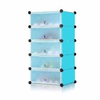 Tupper Cabinet - 2