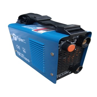 Tyler TW-A160s Inverter ARC Welding Machine Blue
