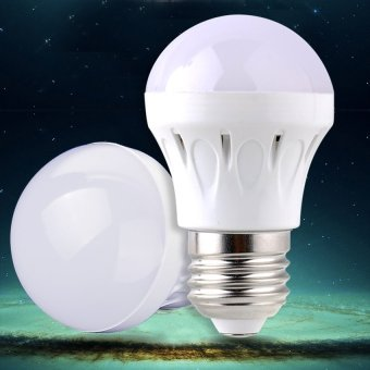 UJS AC 85-265V 5W/18LED Energy Efficient Led Lamp Bulb Super Bright (White) (Intl) - picture 2