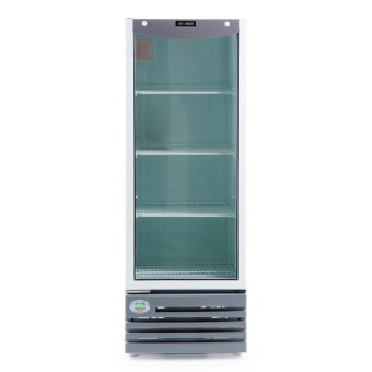 Unimagna UCV248 9 cu. ft. Showcase Chiller