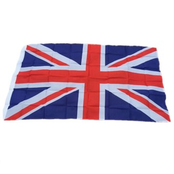 United Kingdom National Flag The World Cup Olympic Game Union Jack UK British Flag England Country