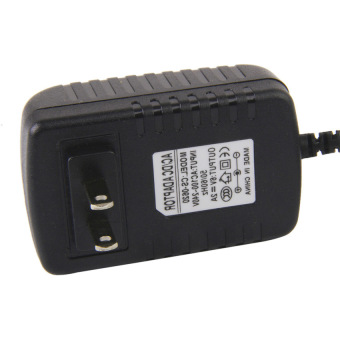 US Plug AC 100-240V to DC 6V 2A Power Supply Charger ConverterAdapter 5.5mm - 5