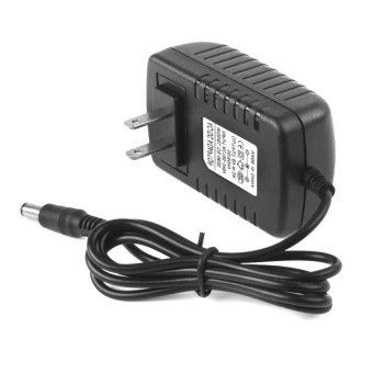 US Plug AC 100-240V to DC 6V 2A Power Supply Charger ConverterAdapter 5.5mm - 4