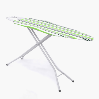 U.S.A. Lifestyle Ironing Board