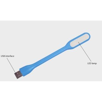 Usb Outdoor LED Lights Flexible Portable Mini Bar Sticks LED Lights - intl - 5