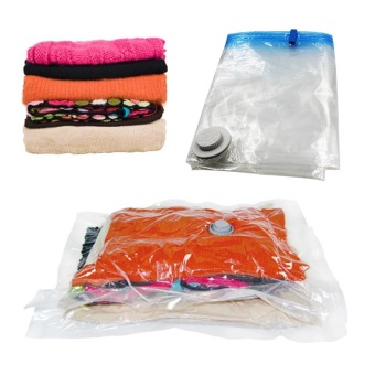 Vacuum-Seal Storage Packs Set of 4 - 2