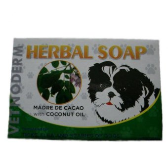 Vetnoderm Madre De Cacao Herbal Soap 145g