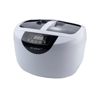 VGT-6250 Ultrasonic cleaner 2.5L cleaning machine