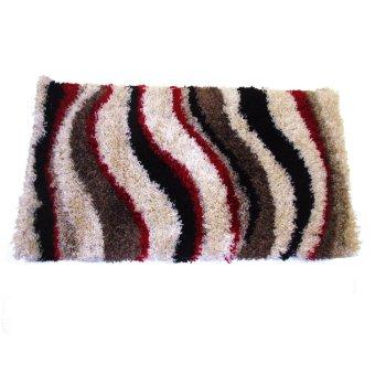 Vista X4319B Carpet (Cream)