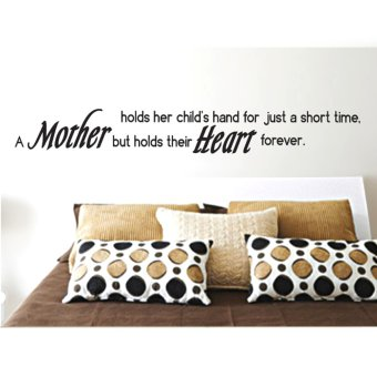 Wallmark A Mother Heart Wall Sticker Price Philippines