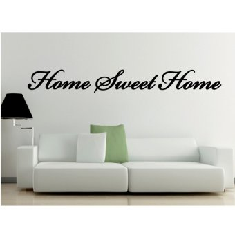 Wallmark Home Sweet Home Wall Sticker Price Philippines