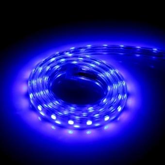Waterproof smd 5050 led strip 220v 60ledsm flexible tape rope waterproof smd 5050 led strip 220v 60ledsm flexible tape rope light 1 meter blue aloadofball Gallery
