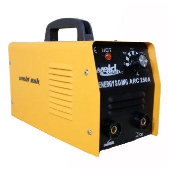 Weldtech ARC-250A Energy Saving ARC Welding Machine - 2