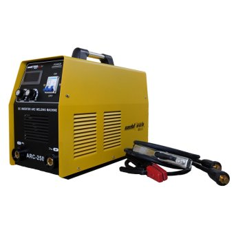 Weldtech ARC-250S DC Inverter Welding Machine - picture 2