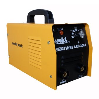 Weldtech ARC-300A Energy Saving ARC Welding Machine